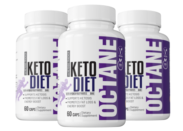 Octane Keto Diet | Shark Tank® (UPDATE 2020) Does Its Really Work?
