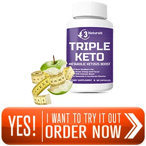 Triple Keto *UPDATE 2020* ( 3 Naturals Triple Keto ) Its Scam or Legit?