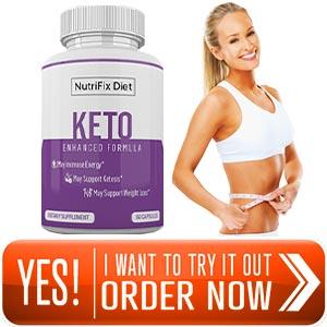 NutriFix Keto Reviews® *UPDATE 2020* Nutrifix 1# USA Weight Loss Pills