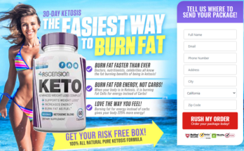 Ascension Keto Reviews *UPDATE 2020* 10 Things You Need to Now!