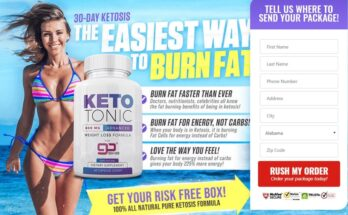 Keto Tonic® *UPDATE 2020* Keto Tonic 800 MG® - Does Its Really Work?