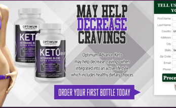 Optimum Advance Keto BHB® *Modify 2020* Does Its Really Works?