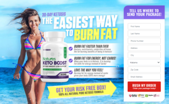 Natures Keto Boost®【UPDATE 2020】 Keto Diet Does Its Really Works?