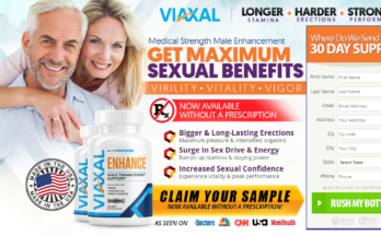 Viaxal Enhance® | Shark Tank【UPDATE 2020】 Does Its Really Works?