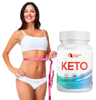 Solaris Core Keto® {UPDATE 2020} #1 Ketogenic Fat Burner Formula!!