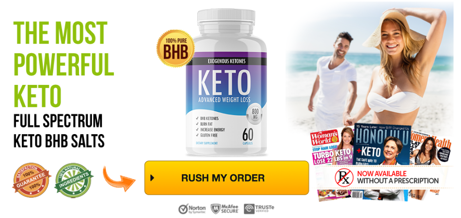 NEW LIFE KETO® *UPDATE 2020 USA #1 WEIGHT LOSS FORMULA!