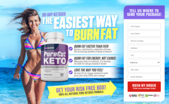 "Pure Cut Keto - 11 Things You Need to Know | ""PureCut Keto 100% Legit"""