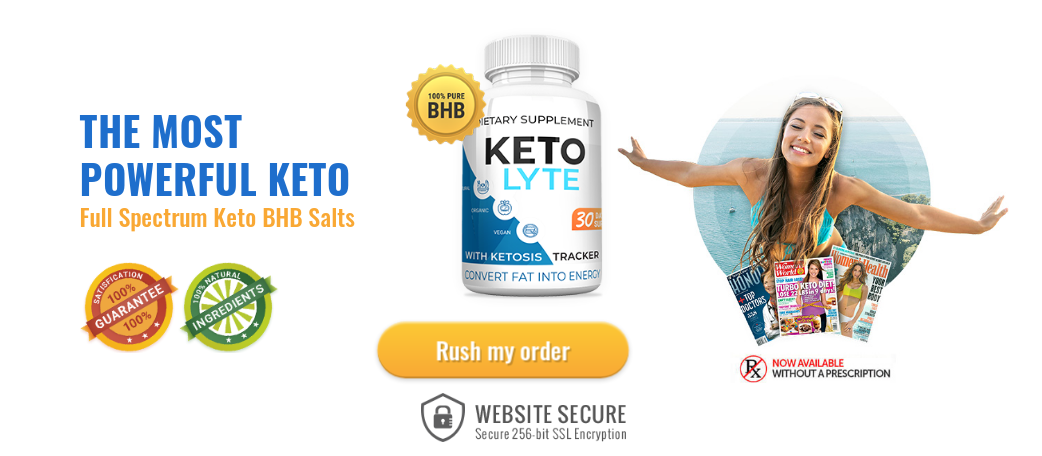 Keto Lyte Reviews | Shark Tank® *UPDATE 2020* Its Scam or Legit?