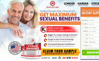 "#1 Vyalix Enhance™ *UPDATE 2020* ""100% Legit Pills"" Price, Reviews?"