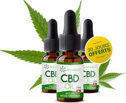 Annaabiol CBD Oil Avis {FR} (UPDATE 2020) France #1 CBD Oil Try Now!
