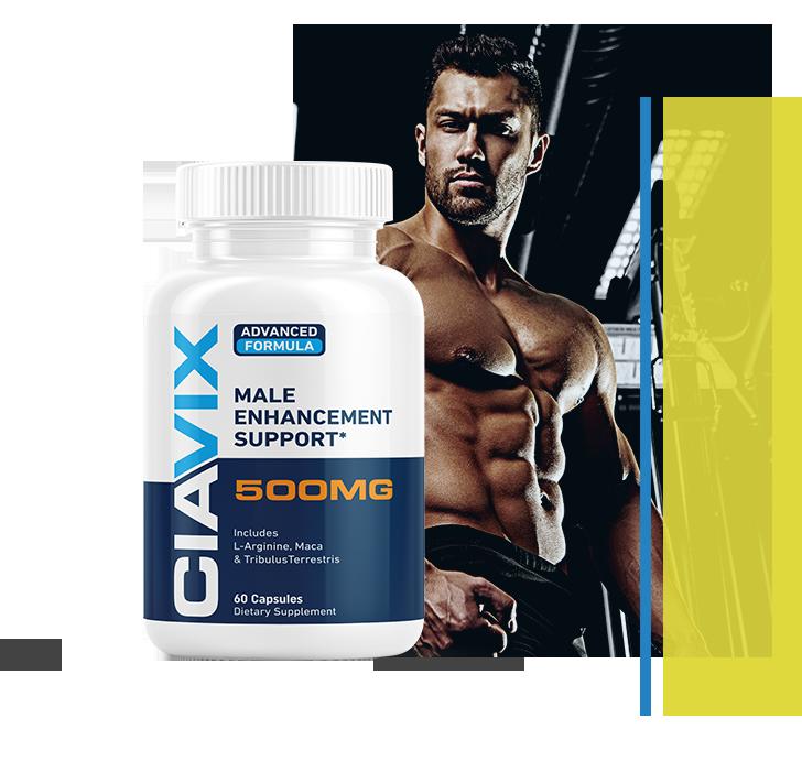 "Ciavix® {UPDATE 2020}""100% Legit Ciavix Pills"" Does Its Really Works?"