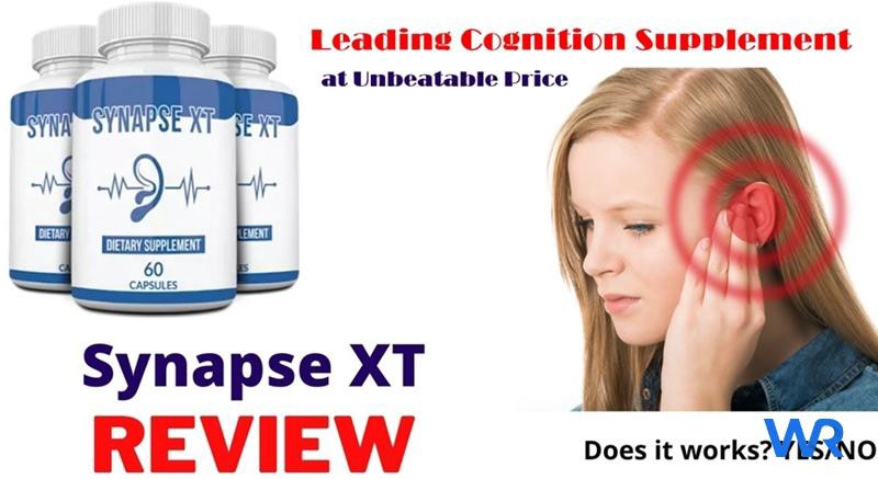 Synapse XT® [UPDATE 2020] This Capsule Boost Your Cognitive Health!