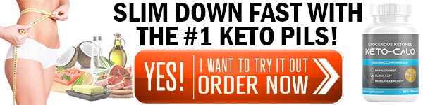 Keto Calo Reviews® [UPDATE 2020] Approved by FDA 100% Scam & Legit?