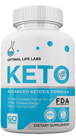 Optimal Life Labs Keto ®〘 UPDATE 2020 〙✄ Reduce Fat in Few Days?