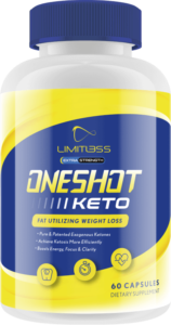One Shot Keto [ACTIVE 2020] World #1 Ketogenic Diet Formula!