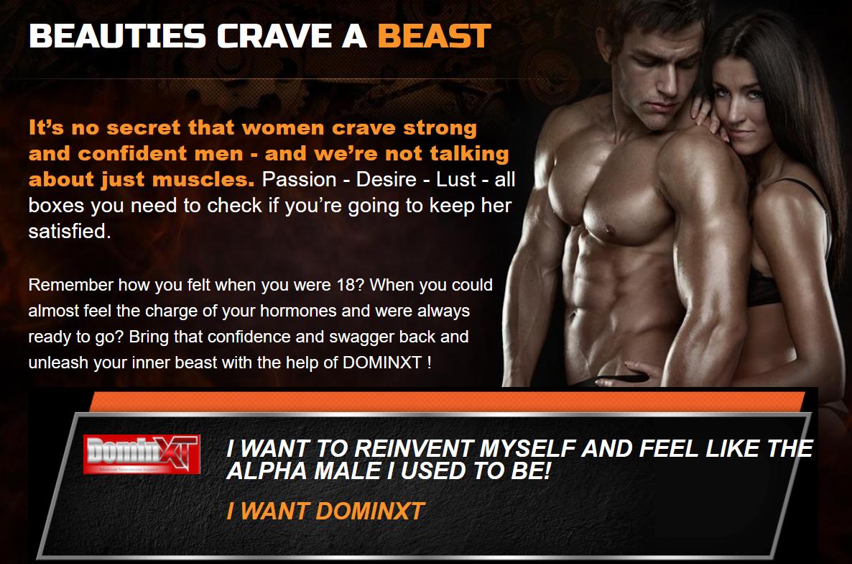 Domin XT Male Enhancement ® [Domin XT] Improve Hormone Production!