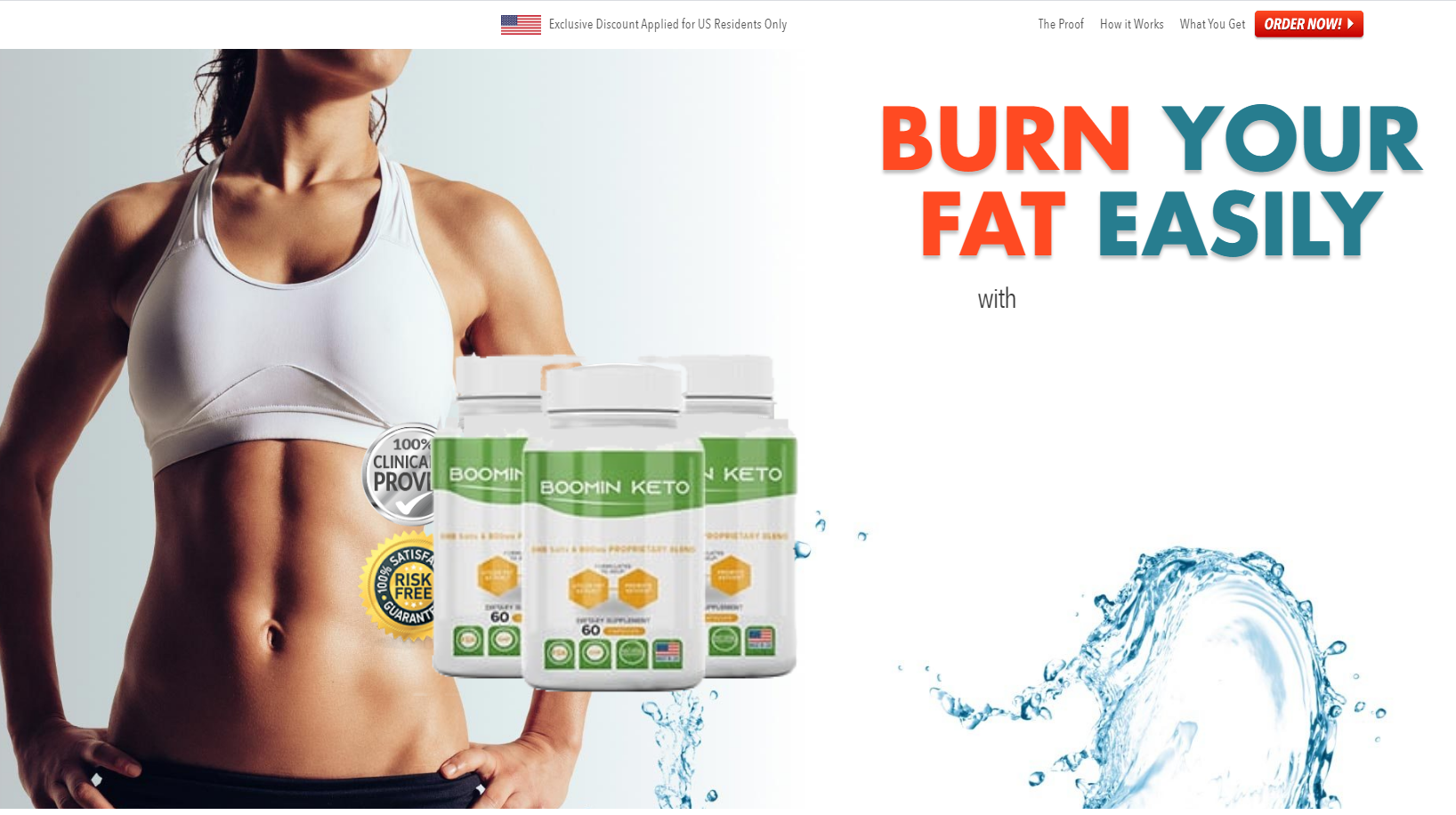 Boomin Keto® ʺModify 2020ʺ * 100% Legit Pills* Does Its Really Works?