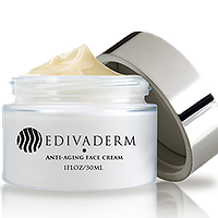 Edivaderm Skin Cream® *UPDATE 2020* Superior Formula That Soothes!