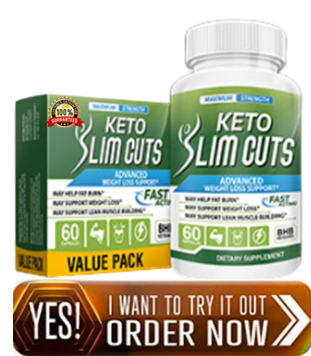 Keto Slim Cuts Diet ®《ACTVIE 2020》Shark & Lean Body in Fews Days!