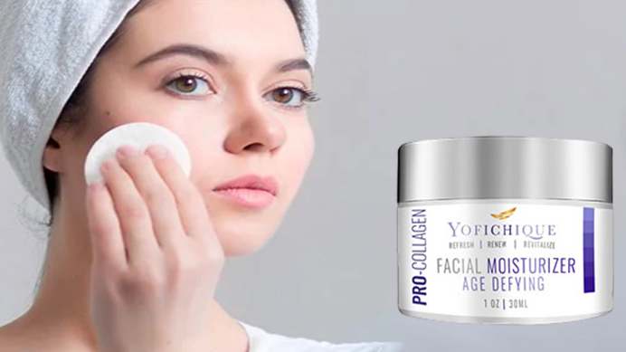 Yofichique Skin Cream ® [Latest 2021] Scam, Price, Ingredients, Reviews?