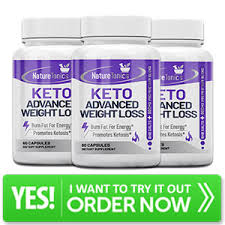 Nature Tonics Keto *UPDATE 2020* Price, Ingredients, Scam, Reviews?
