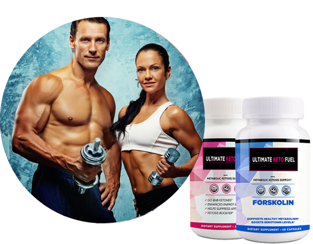 Ultimate Keto Fuel   Achieve A Healthy Weight - Detox Naturally & Safely!