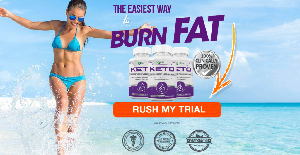 Nu Slim Keto Reviews® {Nuslim Keto 2021} Get Lean Slim & Sexy Body!
