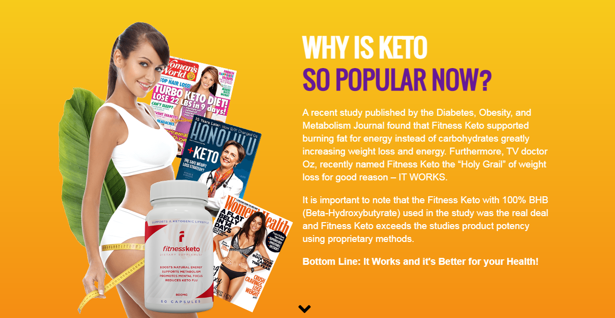 Torch Keto [UPDATE 2021] Ingredients, Price, Scam, Benefits, Reviews?