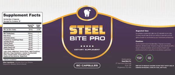 "Steel Bite Pro Scam® ""100% Legit Formula"" Does Its Really Works?"