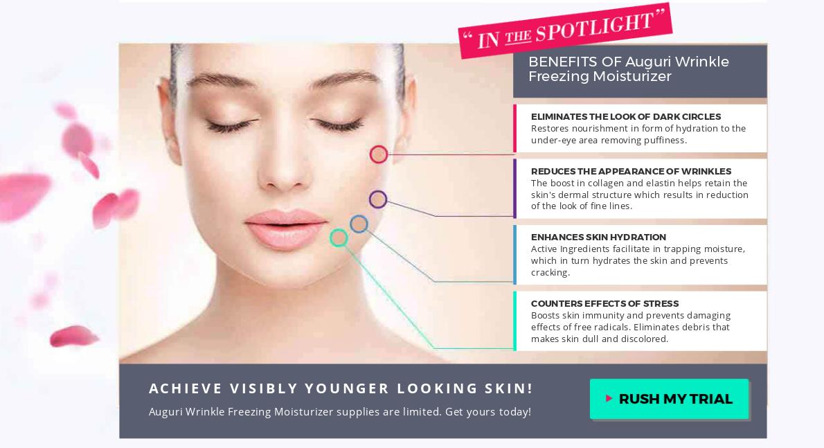 "Auguri Skin Cream ""Modify 2021"" Ingredients, Scam, Benefits, Reviews?"