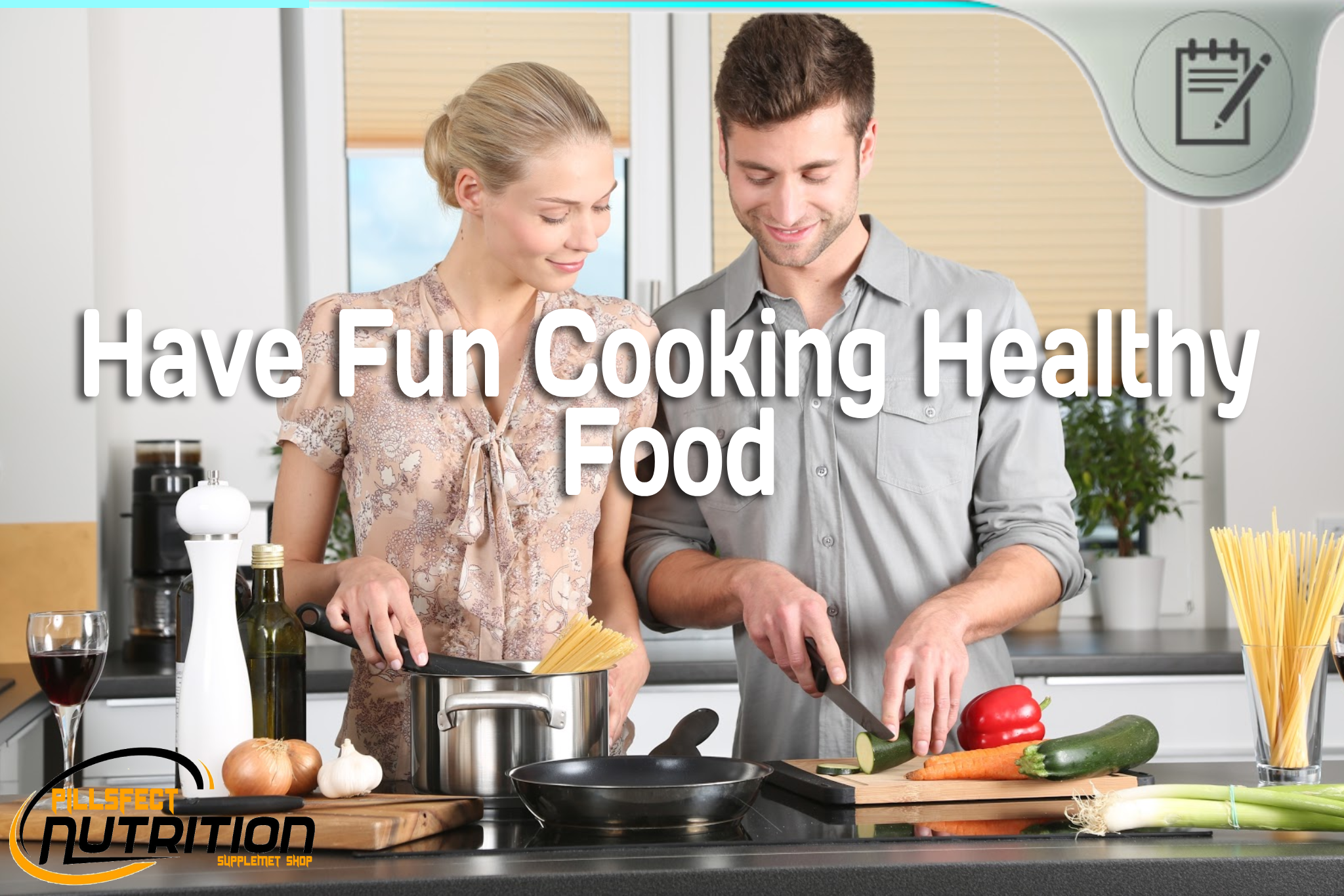 Have Fun Cooking Healthy Food - What are Some Healthy Foods to Cook?