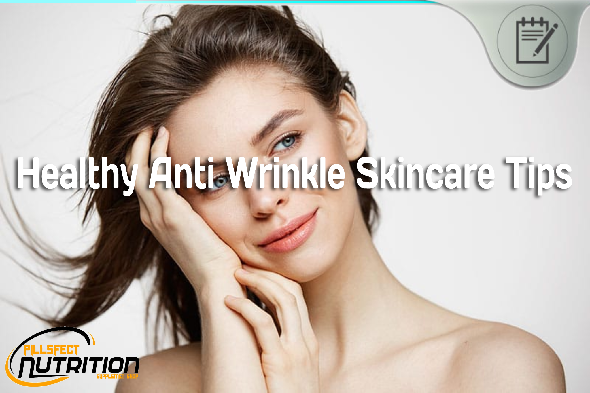 Healthy Anti Wrinkle Skincare Tips - How Can I Stop My Face From Aging?