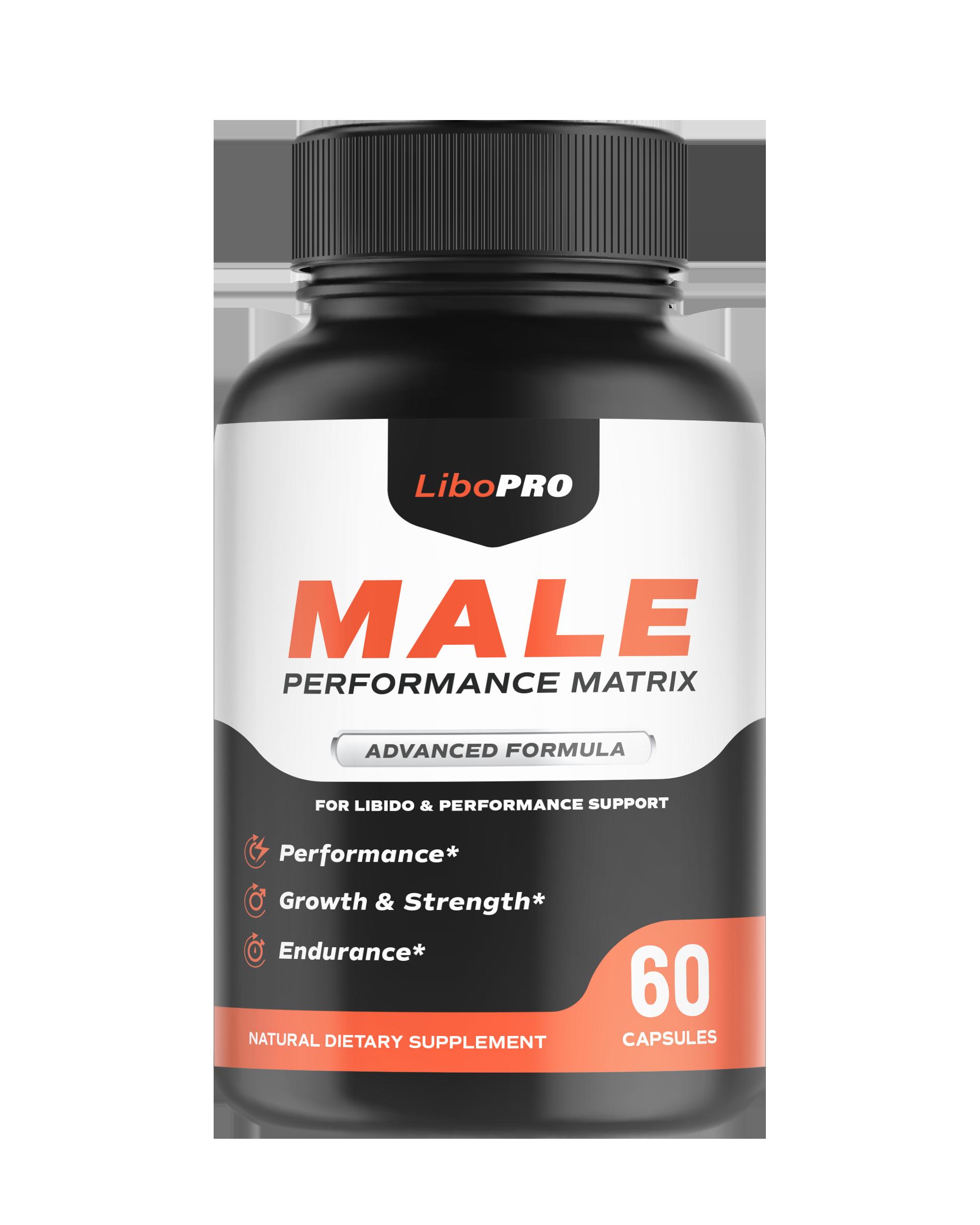 LiboPro Male Performance *New 2021* Price, [Scam & Legit] Reviews?