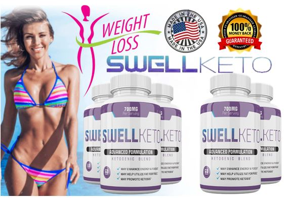 Swell Keto Advanced Formulation *Scam or Hoax* 100% Real Formula!