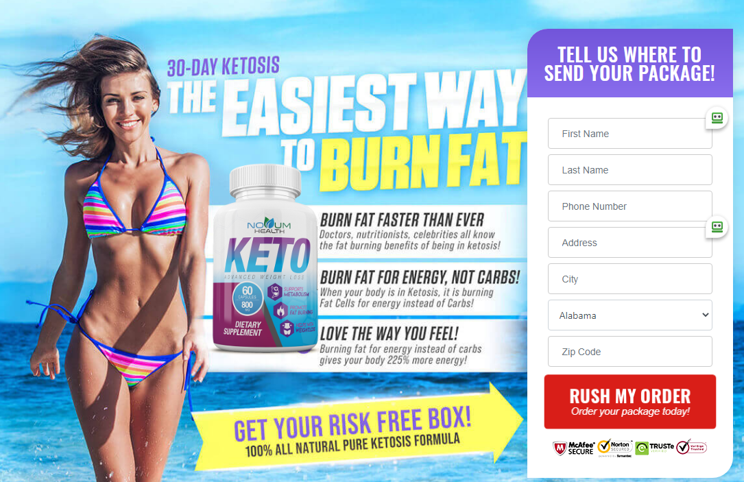 Core Slim Keto (Review) Slim Down At Your Core With CoreSlim Keto Pills!