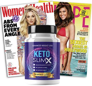 Keto Slim X® [100% Legit Fat Burning Formula] Does Its Really Works?