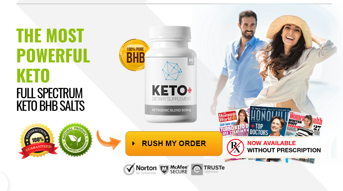 Keto Plus Now Reviews (Keto + Dietary Supplement) Its Really Works?