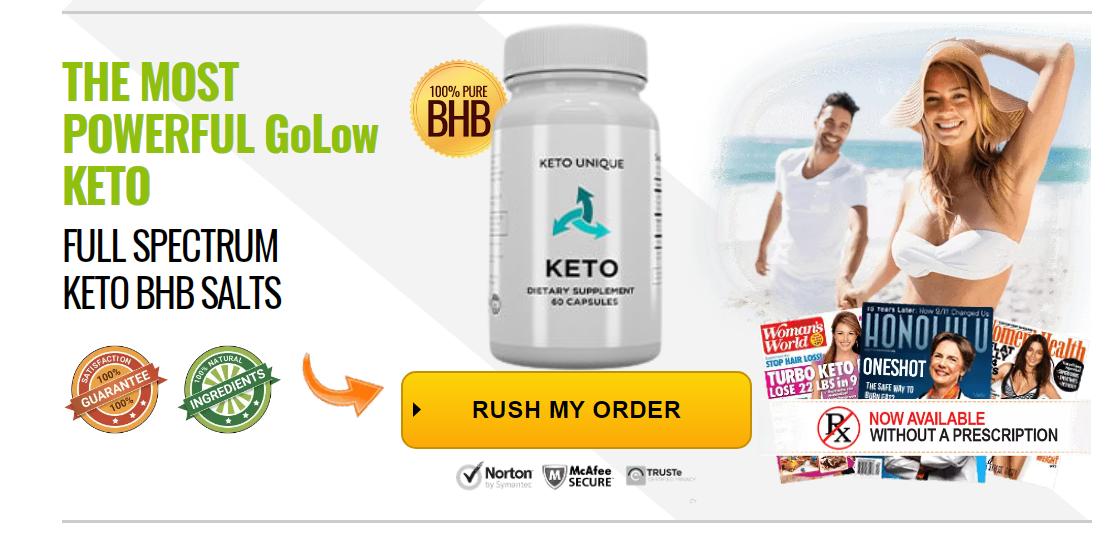 Unique Body Keto - Price, Benefits, Ingredients, Scam, Reviews?