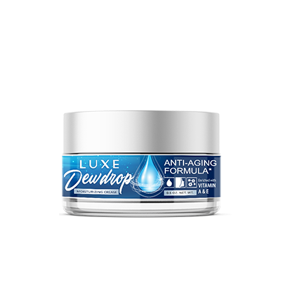 """Luxe Dewdrop """"100% Reall Luxe Dewdrop Cream"""" Price, Benefits, Reviews?"""