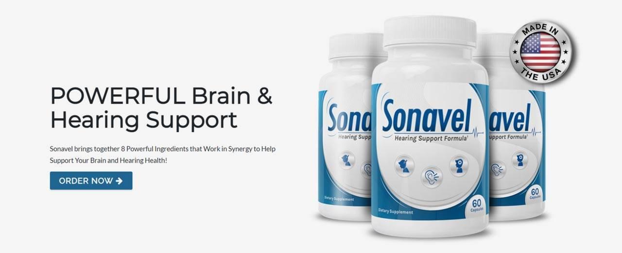 """Sonavel For Tinnitus """"100% Legit"""" [Sonavel Australia] Its Really Works?"""