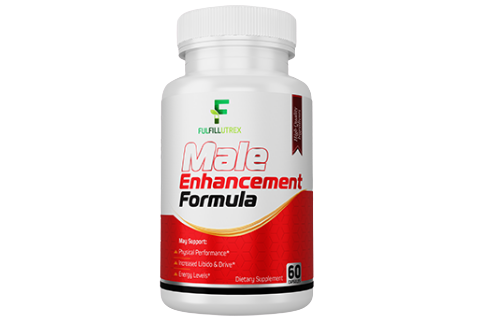 Fulfillutrex Male Enhancement - Boost Sexual Conformance & Bed Time?