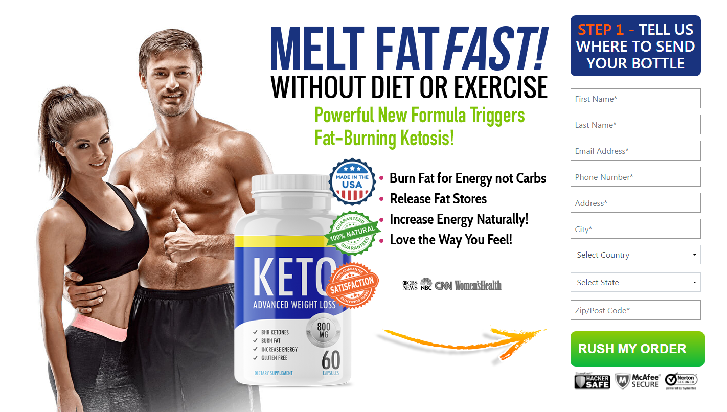 Advanced Keto Blue - Price, Ingredients, Benefits, Side Effects, Reviews?
