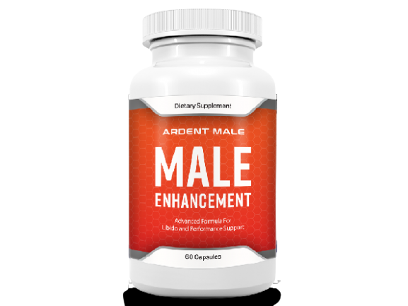 Ardent Male Reviews - How it Uses - What is Ardent Male Enhancement?