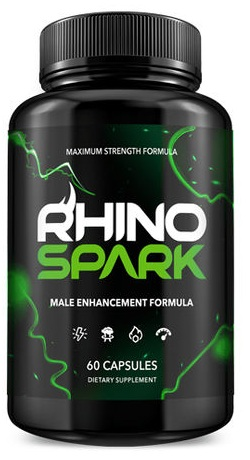 """Rhino Spark Male Enhancement ™ """"Pros & Cons"""" Ingredients, Reviews?"""