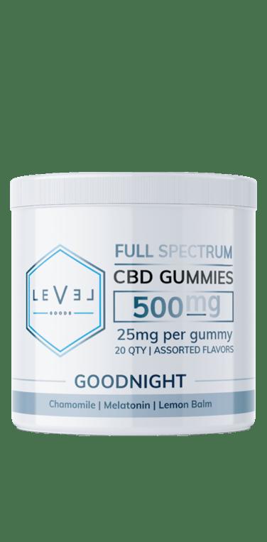 Level Goods CBD Gummies - Shark Tank - Does Its Really Works?