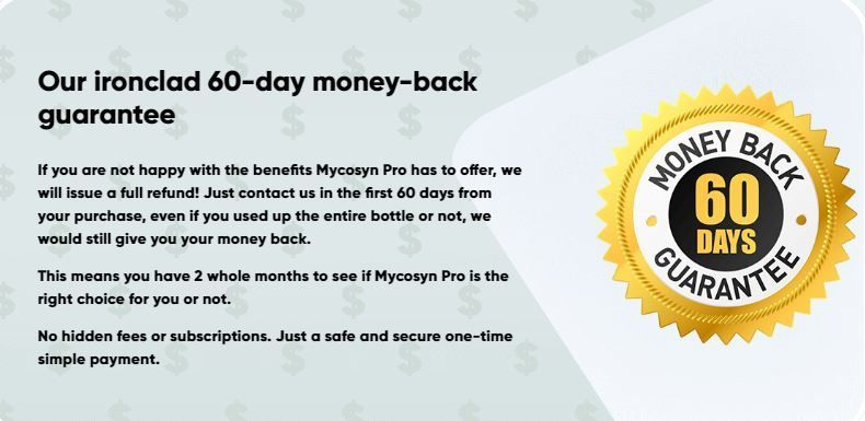 Mycosyn Pro *Shark Tank Supplement* Is Best Mycosyn Pro?