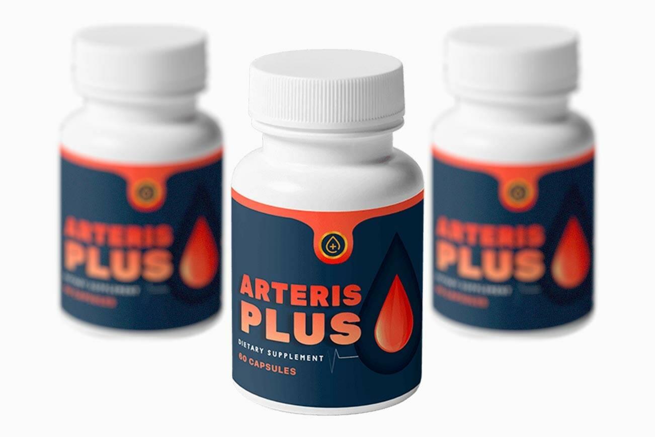 Arteris Plus   Shark Tank   Modify 2021   100% Legit Supplement?