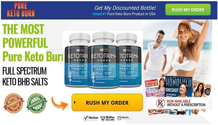 KetoTrim Plus Reviews (Shark Tank 2021) Does Its Really Works?