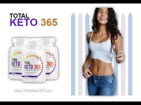 Total Keto 365 Review | Shark Tank | Its Scam or Legit?