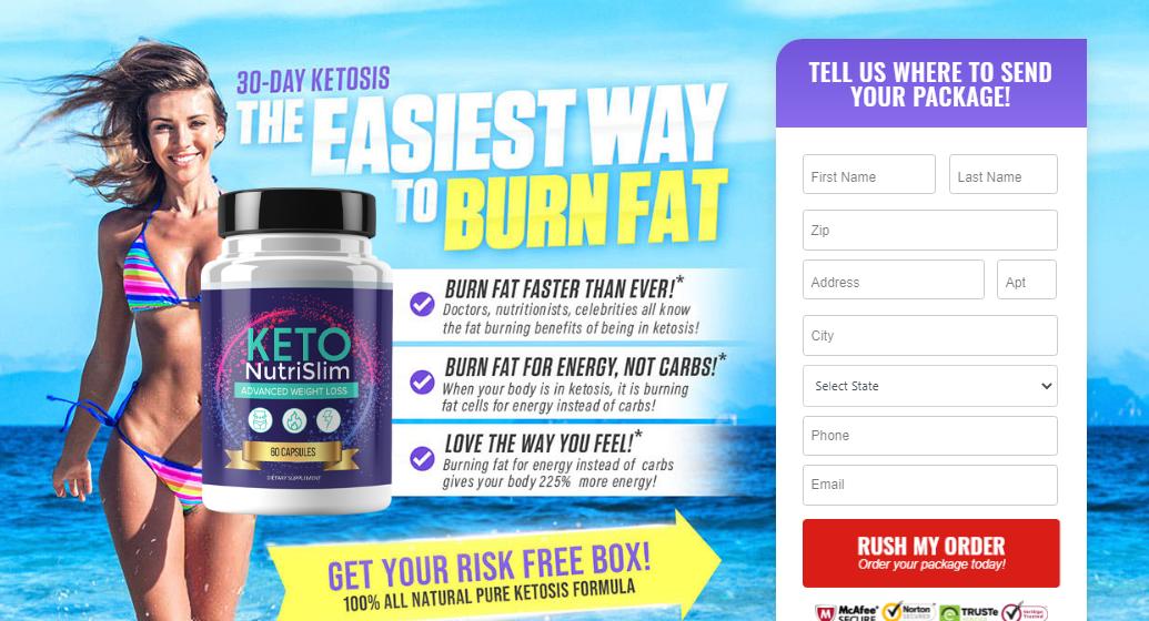 Hypurformance Keto : Benefits, Scam, Ingredients, Reviews?